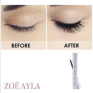 86e27ad13a6 Zoe Ayla Makeup - NEW sealed Zoe Ayla Lash & Brow growth serum!
